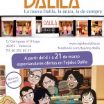 Diseño gráfico de folletos en Lanzarote