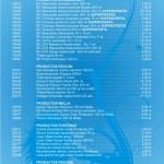 Diseño de folletos en Lanzarote, Islas Canarias