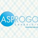 Diseño de invitacion para eventos en Lanzarote