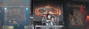lonas para bandas, grupos, colectivos, lonas para escenarios confeccionadas, bandas de rock lonas