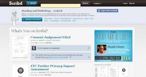 PDF en formato revista online