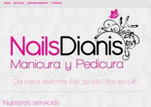 Nails Dianis - Manicura y Pedicura en Lanzarote