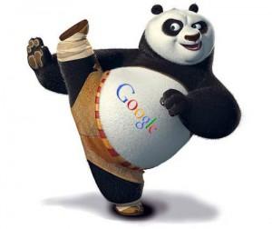Google Panda ha llegado a España