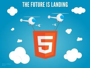 HTML5 poster wallpaper fondo de escritorio