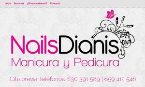 Nails Dianis Lanzarote