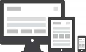 Ejemplo Responsive Web Design