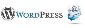 WordPress 3.4 y funcion php mail error
