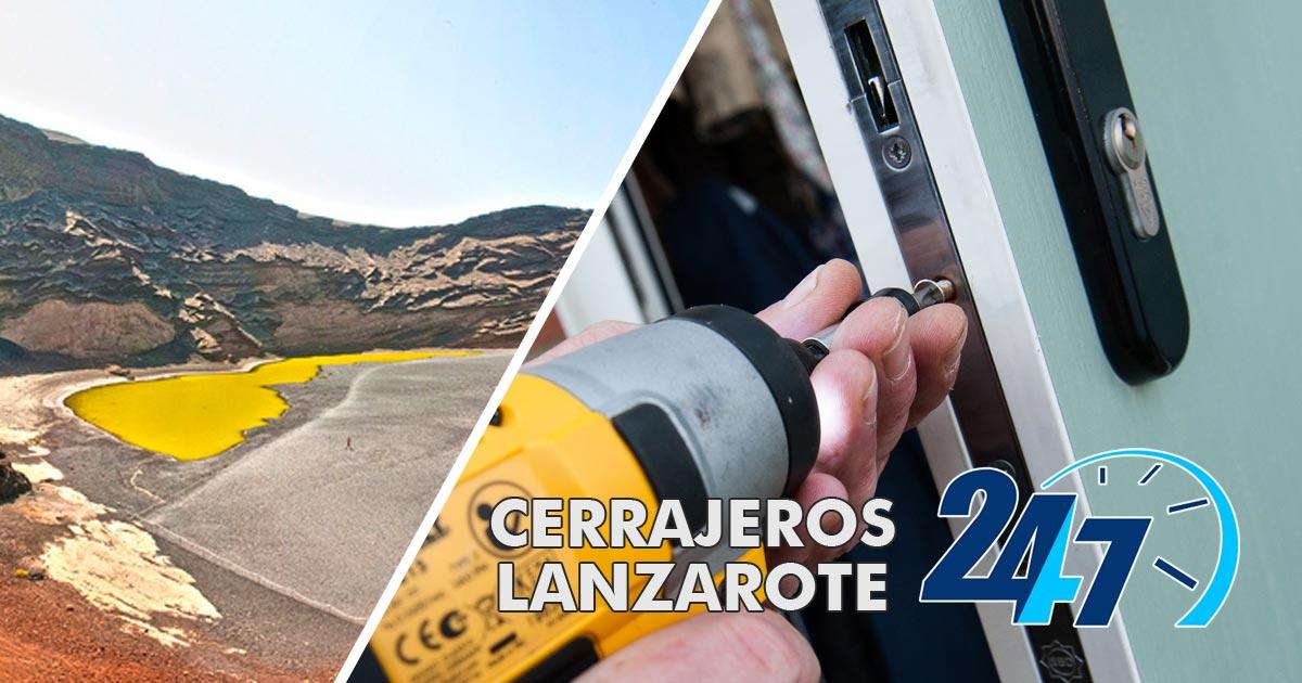 Cerrajeros Lanzarote - Canarias