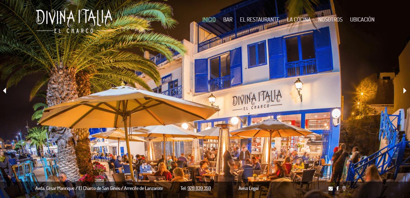 Pizzeria Lanzarote Arrecife